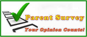 School Improvement Survey For Parents