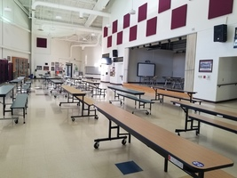 WIFI CAFES Available at High School and Grade School during Full Remote Learn Days