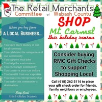 Shop Local this Holiday Season